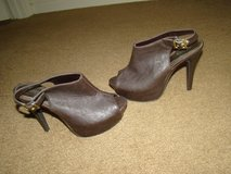 Brown Charolette Russe Heels in Alamogordo, New Mexico