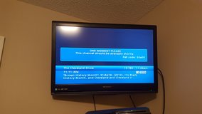 32 inch emerson tv in Fort Knox, Kentucky