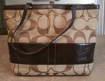 Coach bag in Temecula, California