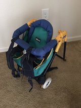 Chicco backpack carrier in Fort Polk, Louisiana