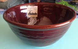 "Mar-crest Daisy & Dot 9"" Mixing Bowl in Alamogordo, New Mexico"