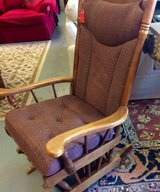 Tell City Furniture Glider in Conroe, Texas