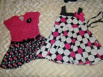 3T Polka Dot Dresses in Alamogordo, New Mexico