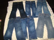3T Jeans Lot in Alamogordo, New Mexico