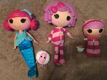 Lalaloopsy Lot in Beaufort, South Carolina