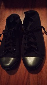 black shoes for women in Houston, Texas