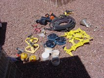 Asst Watering Equipment in Alamogordo, New Mexico