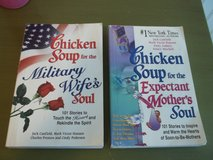 Chic Soup Mil Wife & Expect Mom Soul in 29 Palms, California