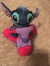 """Stitch"" in Beaufort, South Carolina"