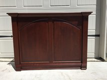 Beautiful Amish TV Lift Cabinet (lift not included) in Conroe, Texas