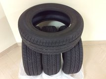 Brand New 205/ 65/ R15 Toyo Tires in Okinawa, Japan