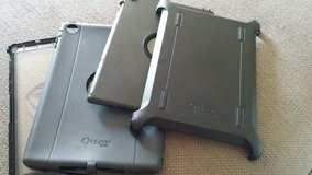 Otterbox case for iPad air in Okinawa, Japan