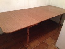Dining Table, seats 10 or 2 in Stuttgart, GE