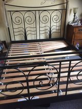 German Queen Size Bed (1,60m x 2,00m) in Melbourne, Florida