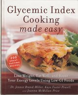 Glycemic - Cooking for diabetic  (hardcover) in Guam, GU