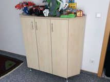 Multi-purpose cabinet in Ramstein, Germany
