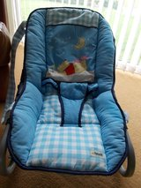 Baby Bouncer Chair winnie the pooh by Hauck in Cambridge, UK
