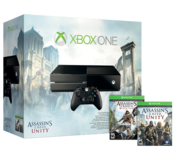 XBOX ONE CONSOLE 500 MB in Beaufort, South Carolina