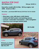 Mazda For Sale in bookoo, US