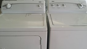 washer and dryer sets in Cleveland, Texas