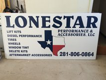 Lone star performance and accessories in Houston, Texas