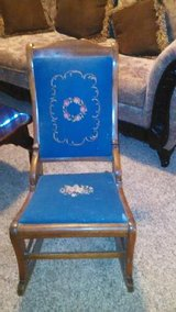 REDUCED! Antique Rocker from the 1800's! in Alamogordo, New Mexico