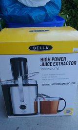 Juicer in Hemet, California