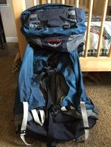 Osprey Crescent 110 Backpack in Fairfield, California