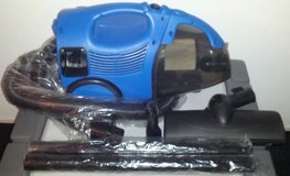 Vaccuum Cyclone Canister With Hepa Filtration. 110V Reduced Price! in Wiesbaden, GE