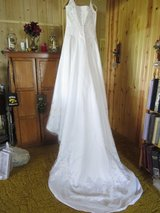 Wedding Dress in Ottumwa, Iowa