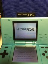 Nintendo DS NTR-001 Game System in Naperville, Illinois