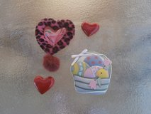 Refrigerator Magnets -set of 4 in Yucca Valley, California