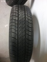 165/70  R14  81T summer tires in Baumholder, GE