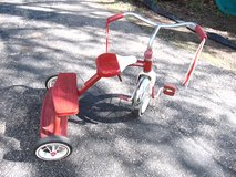 Radio Flyer Tricycle in Sandwich, Illinois