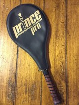 1983 Prince series 90 Pro Tennis Raquet in 29 Palms, California
