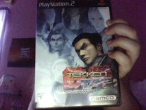 Tekken Tag Tournament - Playstation 2 in Nellis AFB, Nevada