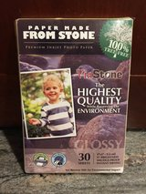 Free with any other purchase - Viastone PREMIUM HIGH GLOSS PHOTO PAPER in Bolingbrook, Illinois