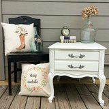 French Provincial End Table in Kingwood, Texas
