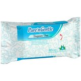 Pure n' Gentile moist wipes (fragrance free) in Montgomery, Alabama