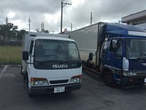 "Hank ""OkiMoving"" Moving Services in Okinawa, Japan"