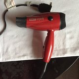 CONAIR HAIR DRYER DUAL VOLTAGE in Ramstein, Germany