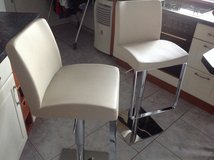 2 x Bar chairs (Reduced) in Hohenfels, Germany