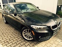 2015 BMW 228i Coupe in Baumholder, GE