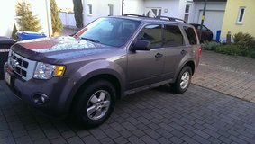2009 Ford Escape XLT in Ramstein, Germany