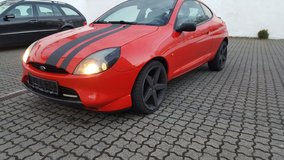 Ford Puma Sport Car very nice in Hohenfels, Germany