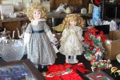 Katie and Angelica Dolls in Springfield, Missouri