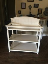 Graco Changing Table in Lawton, Oklahoma
