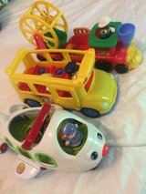 Little People toys in Beaufort, South Carolina