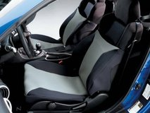 Covercraft SeatGloves & Coverking Neosupreme Seat Covers for TUNDRA in Fort Sam Houston, Texas