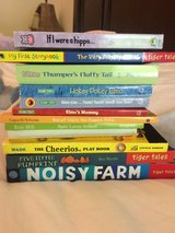 Lot of baby/toddler books in Beaufort, South Carolina